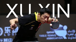 11 Minutes Of Xu Xin Destroying These Top 12 Players In Table Tennis 2020 HD