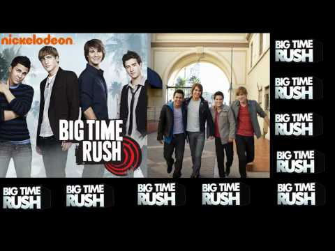 Big Time Rush - Worldwide ( Lyrics ) + MP3 Download Link