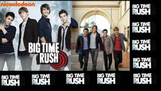 Big Time Rush - Worldwide ( Lyrics ) + MP3 Download Link