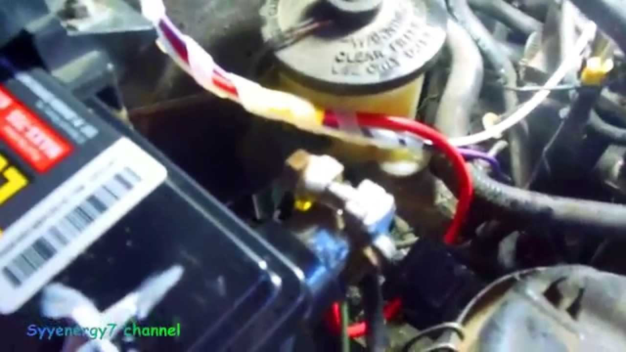 maxresdefault suzuki samurai, clicky starter fix youtube suzuki samurai starter wiring diagram at fashall.co