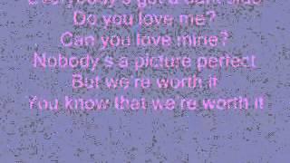 Kelly Clarkson-dark side lirik
