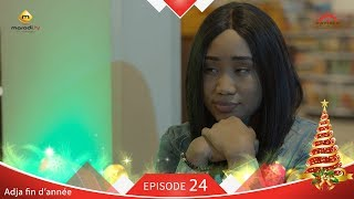 Adja Fin d'Année 2019 - Episode 24
