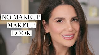 NO MAKEUP MAKEUP LOOK (UPDATED) | ALI ANDREEA
