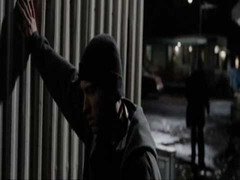8 Mile Road music   EMINEM