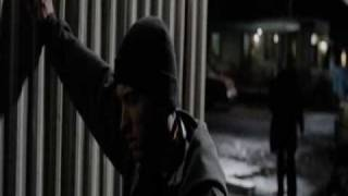 8 Mile Road music video - EMINEM