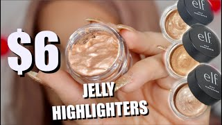 $6 JELLY HIGHLIGHTERS! Multi-use