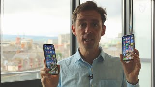 WATCH: In-depth iPhone X review after a week with the phone