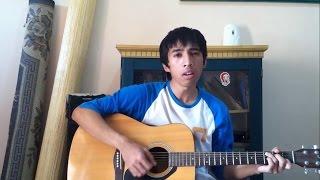Rama - Bertahan (Acoustic Cover) by Faris Arifiansyah