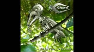 X-Noize - Insert Silence