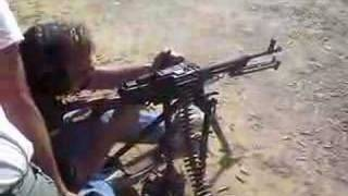 pkm machine gun belt