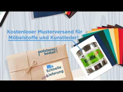 Kövulfix Kleber 600 Gramm Dose !!!Versand nur für Deutschland!!! - polstereibedarf-online.de