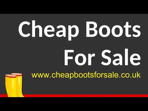 Boots Sale UK | Women's Boots Sale | Up to 70% Off for Boots