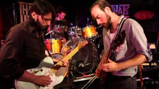 De Staat - Make Way for the Passenger (live @ BNN That's Live - 3FM)