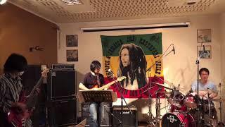 ESPERANTO music session 『シーソーゲーム』Mr Children cover