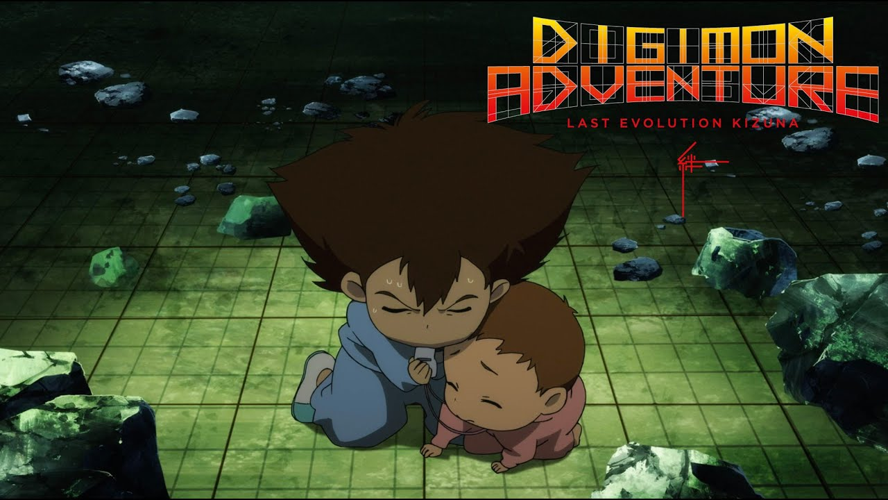 ∑❈⇛ 【Digimon Adventure: Last Evolution Kizuna 2020】 ≋ FULL ⇌ MOVIE ⇎ 【HD|720p】