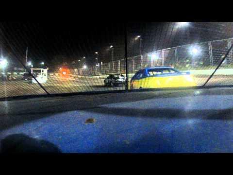 Peoria Speedway 5-23-15 feature