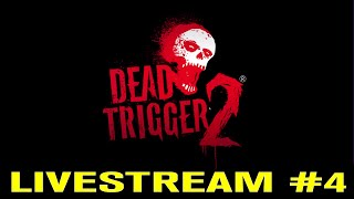 DEAD TRIGGER 2 (by MADFINGER Games) - iOS / Android - HD LiveStream 4