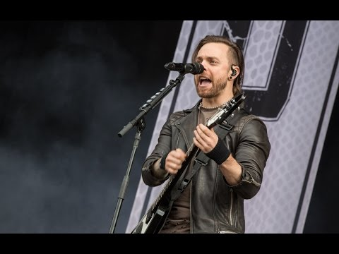 Bullet For My Valentine - Live Hellfest 2016 (Full Show HD)
