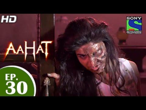Aahat - आहट - Episode 30 - 23rd April 2015