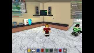 ROBLOX Laundromat Bloopers 2