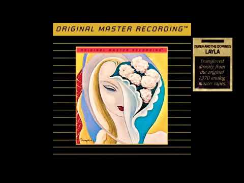 Layla and Other Assorted Love Songs original master recording