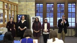CSG Debate: Mental Health