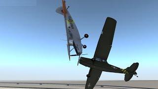 BEamNG.drive - Cessplane L19