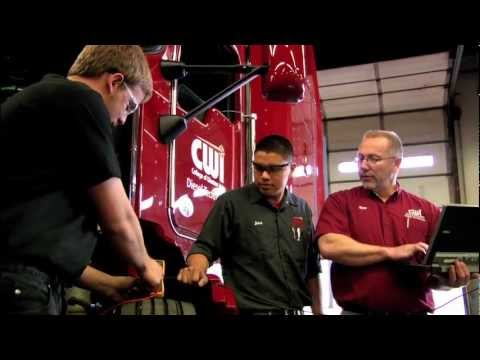 CWI Diesel Technology