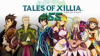 Tales of Xillia #65 / Gameplay