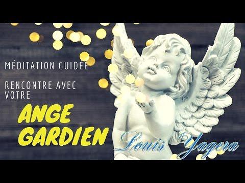 Méditation guidée pour rencontrer votre ange gardien