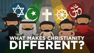 What Makes Christianity Different from Other Religions? | Illuminate Ep 3 Video