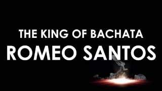 "Romeo Santos | ""Formula Vol 2"" Album Promo ""English"""