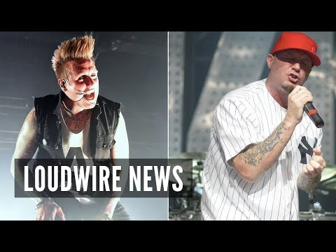 Jacoby Shaddix: Nu Metal's Bad Rap Tied to Fred Durst Backlash