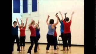 GAHU AFRICAN DANCE