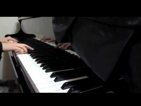 【 NARUTO 】 Distance 【 ピアノ Piano 】