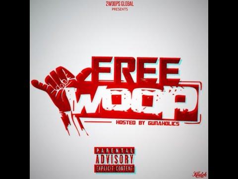 Woop - We Shoot [Prod By Santana Banga]