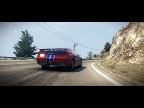 GRID 2 with Initial D #08