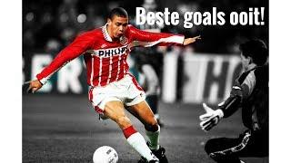 Mooiste goals in de eredivisie ooit!! #2