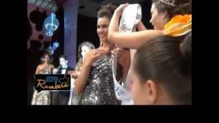 Palabras de Despedida Lorena Hermida - Srta Huila 2012