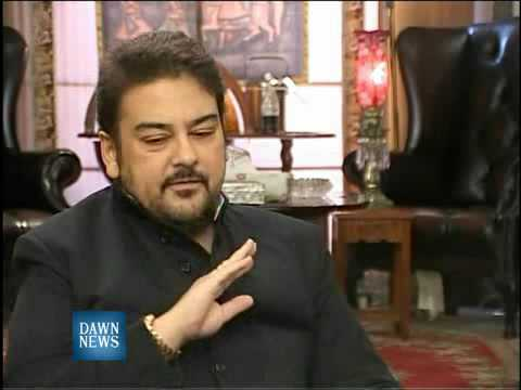 EXCLUSIVE INTERVIEW: ADNAN SAMI KHAN - Part 1