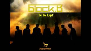Block B - Be The Light (Instrumental Ver.)
