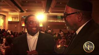 Kenny Gamble and Spike Lee talk about the The Gamble and Huff Story and I Am an American