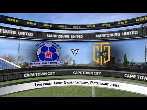2018 MTN8 | Maritzburg United vs Cape Town City