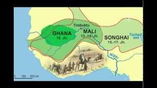 FWU -  Afrika: Zur Geschichte des Schwarzen Kontinents