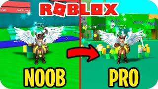 NOOB EXERCÍCIO VS ARMY PRO EM ROBLOX