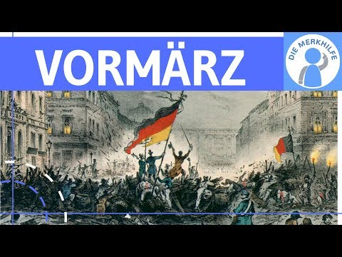 vormärz---literaturepoche-einfach-erklärt---merkmale,-geschichte,-vertreter---junges-deutschland