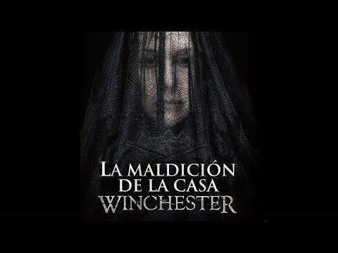 La Maldición de la Casa Winchester - Trailer Oficial - Doblado