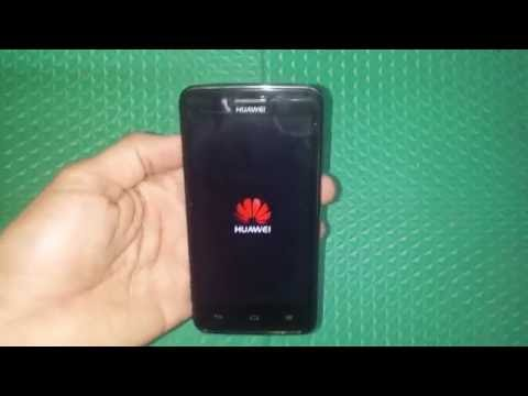 How To Hard Reset Huawei Ascend Y511-U10 Phone