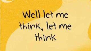 Runaway Baby - Bruno Mars (w/ lyrics)