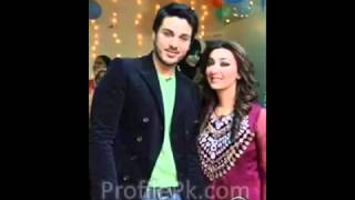 Ahsan Khan & Sarah Chaudhry   YouTube